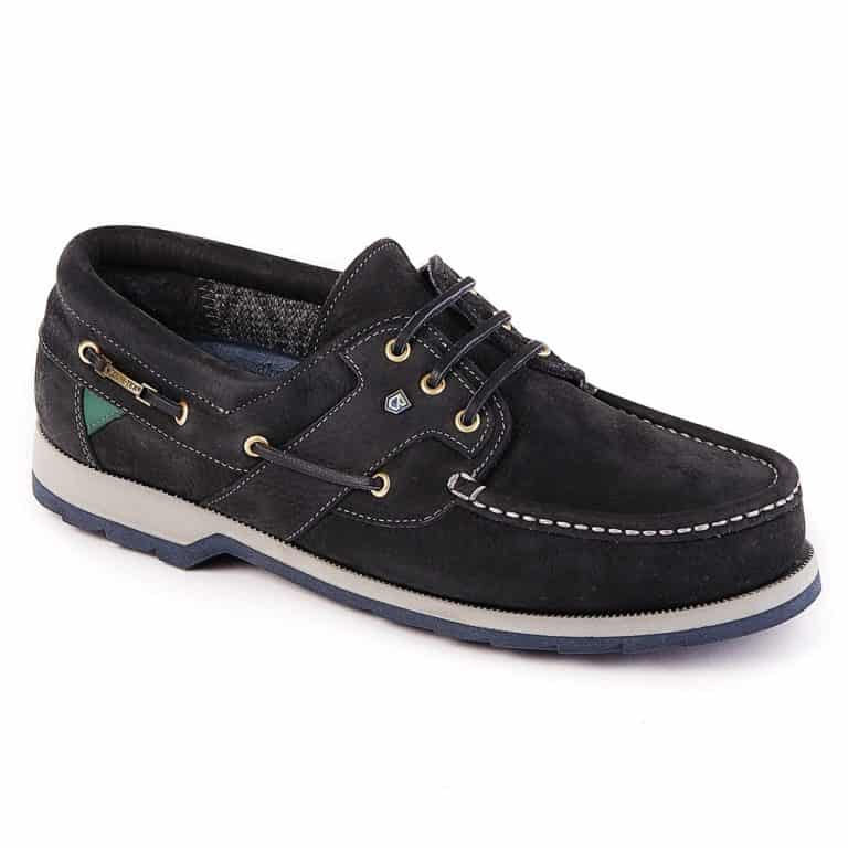 Dubarry Clipper Deck Shoe Gore-Tex - Navy