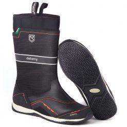Dubarry Fastnet Boots - Black