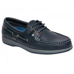 Dubarry Mariner Deck Shoe - Navy