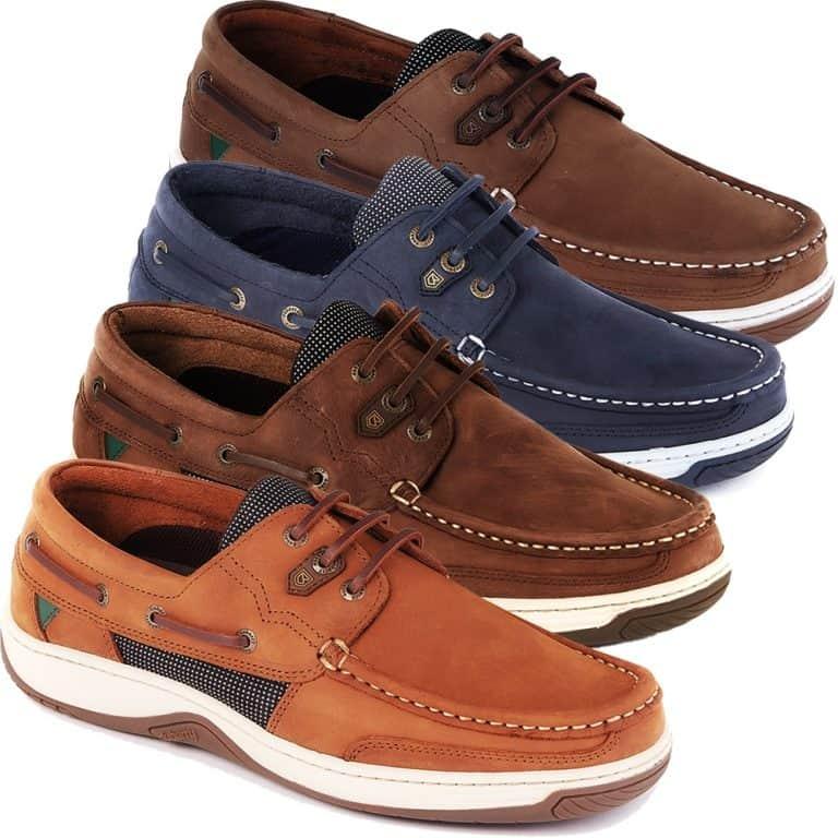 Dubarry Regatta Deck Shoe - Image