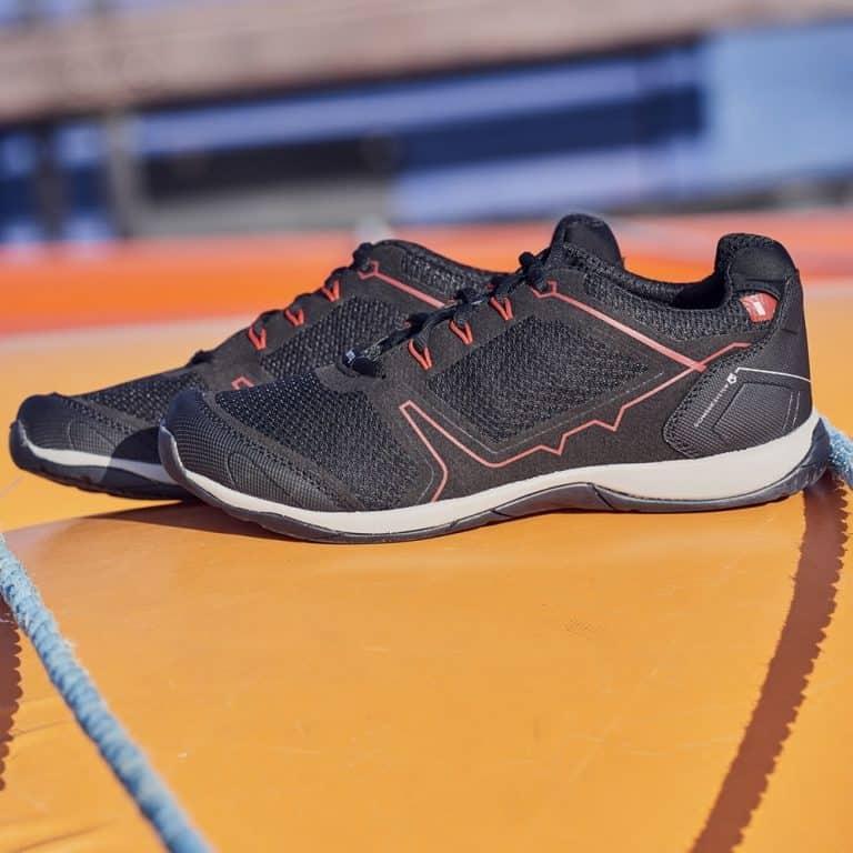 Dubarry Skerries Aquasport Unisex - Black