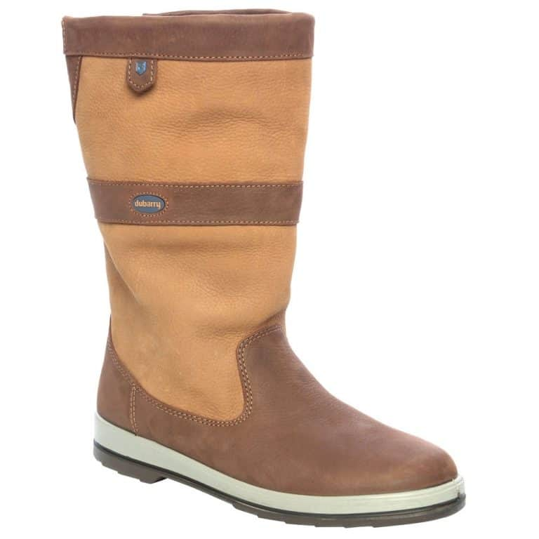 Dubarry Ultima GORE-TEX - Sailing Boots - Brown/Brown
