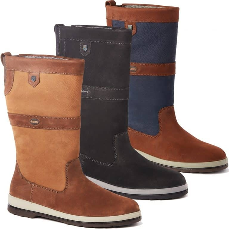 Dubarry Ultima GORE-TEX - Sailing Boots - Image