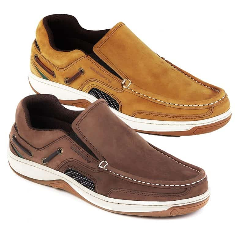Dubarry Yacht Deck Shoes Slip-On - Image