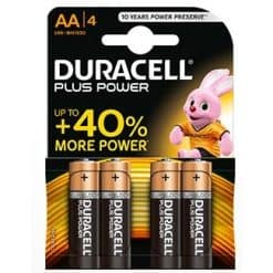 Duracell AA Power Plus - Image
