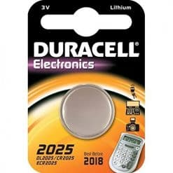 Duracell Lithium Coin Battery 2025 - Image