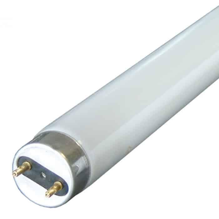 ECS Fluorescent Tubes - Image