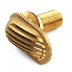 ECS Intake Scoop Strainer - Image