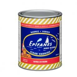 Epifanes Clear Varnish 250ml - Image