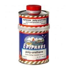 Epifanes PU Satin Varnish 750ml - EPIFANES PU SATIN VARNISH 750M