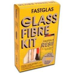 Fastglas Fibreglass Kit - FASTGLAS FIBREGLASS KIT