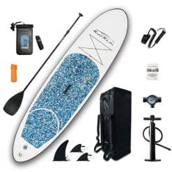 Feath-R-Lite SUP Inflatable Stand Up Paddle Board 10FT - Image
