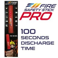 Fire Safety Stick Fire Extinguisher - Image