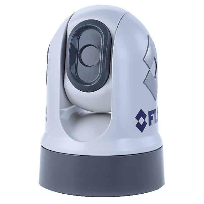 Flir M232 Thermal Camera - Image