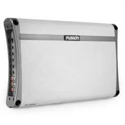 Fusion 4 Channel Amplifier - Image