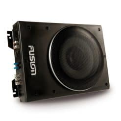 """Fusion 8"""" Active Subwoofer 600w CP-AS1080 - Image"""