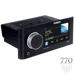 Fusion Apollo RA770 Touchscreen Marine Stereo - Image