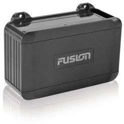 Fusion BB100 Black Box with Bluetooth Wired Remote - Image