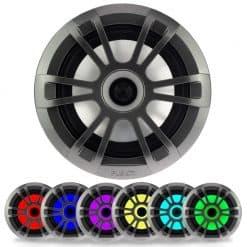 Fusion EL Series v2 Speakers with LED RGB Lights - Image