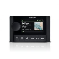 Fusion Ethernet Stereo Remote - Image