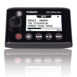 Fusion NRX300 Remote Control Wired NMEA2000 - Image
