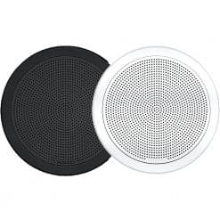 "Fusion Round Flush Speaker 7.7"" - Image"