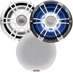 """Fusion Signature Series Speakers 8.8"""" - Image"""