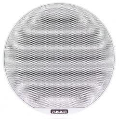 """Fusion Signature Series Speakers 8.8"""" - Classic White"""