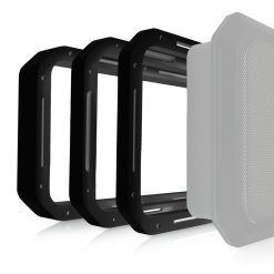Fusion Spacer for Sound Panel - Black