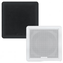 "Fusion Square Flush Speaker 6.5"" - Image"