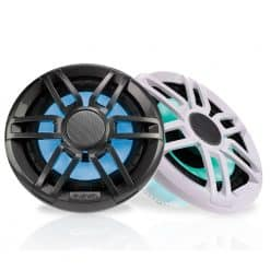 """Fusion XS Series 6.5"""" LED Speakers Sport - Image"""