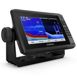 Garmin Echomap UHD 75CV Chartplotter Sonar Combo - Image