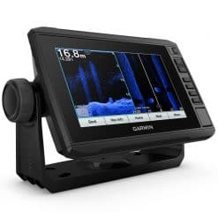 Garmin Echomap UHD 75SV Chartplotter Sonar Combo - Image
