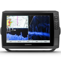 Garmin Echomap Ultra 102SV with Transducer - Image