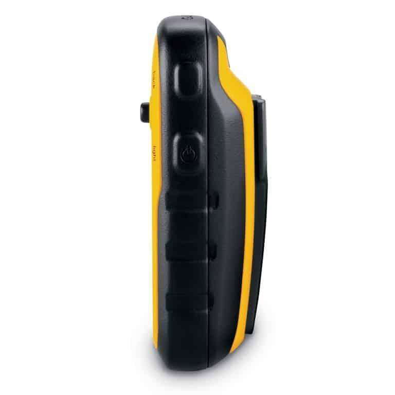 Garmin eTrex 10 Handheld GPS - Right