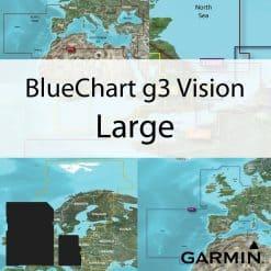 Garmin g3 Vision Charts - Large - Image