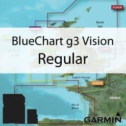 Garmin g3 Vision Charts - Regular - Image