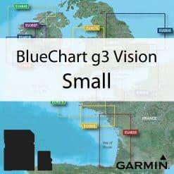 Garmin g3 Vision Charts - Small - Image