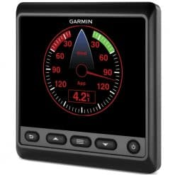 Garmin GMI 20 Multifunction Instrument Display - Wind - Night