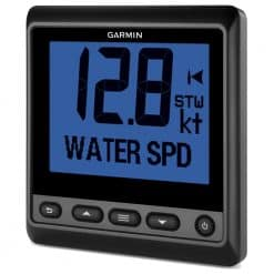 Garmin GNX 20 Instrument Display - Front