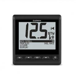 Garmin GNX 20 Instrument Display - White