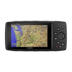 Garmin GPSMAP 276cx Handheld Chartplotter - Image