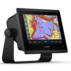 Garmin GPSMAP 723XSV With GMR 18 HD+ Bundle - Image