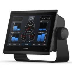 Garmin GPSMAP 923 - Image