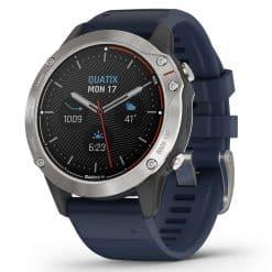 Garmin Quatix 6 Smartwatch - Image