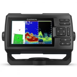 Garmin Striker Vivid 5cv with GT20 Transducer - Image
