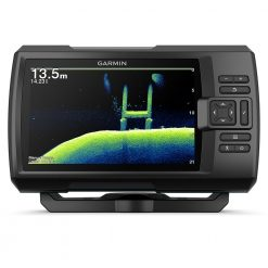 Garmin Striker Vivid 7cv with GT20-TM Transducer - Image