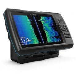 Garmin Striker Vivid 7sv with GT52 Transducer - Image
