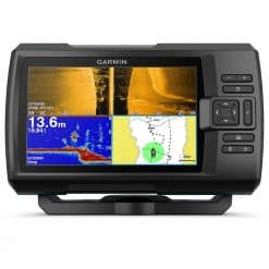 Garmin Striker Vivid 7sv without Transducer - Image