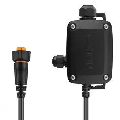 Garmin Transducer to 12 Pin Adaptor - Image